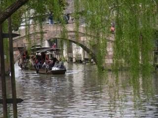 烏鎮 船、橋、柳.JPG