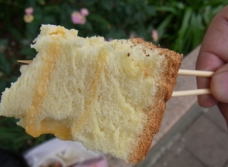 チーズカステラ4.JPG