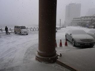 ホテル前1.JPG
