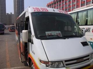 少林寺バス.JPG