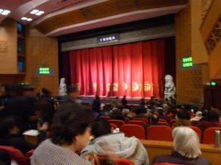 席から舞台.JPG