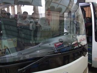 石林行きバス.JPG