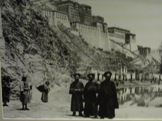 解放前のポタラ 1959.JPG