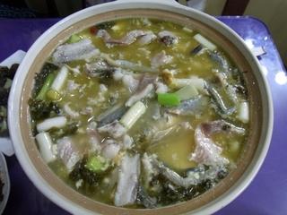 豆腐川魚鍋.JPG