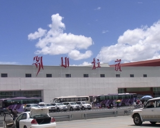 ラサ空港1.JPG