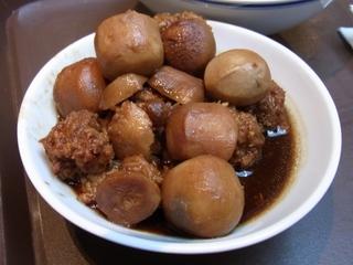 里芋と肉団子.JPG